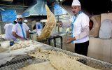 افزایش قیمت نان تکذیب شد
